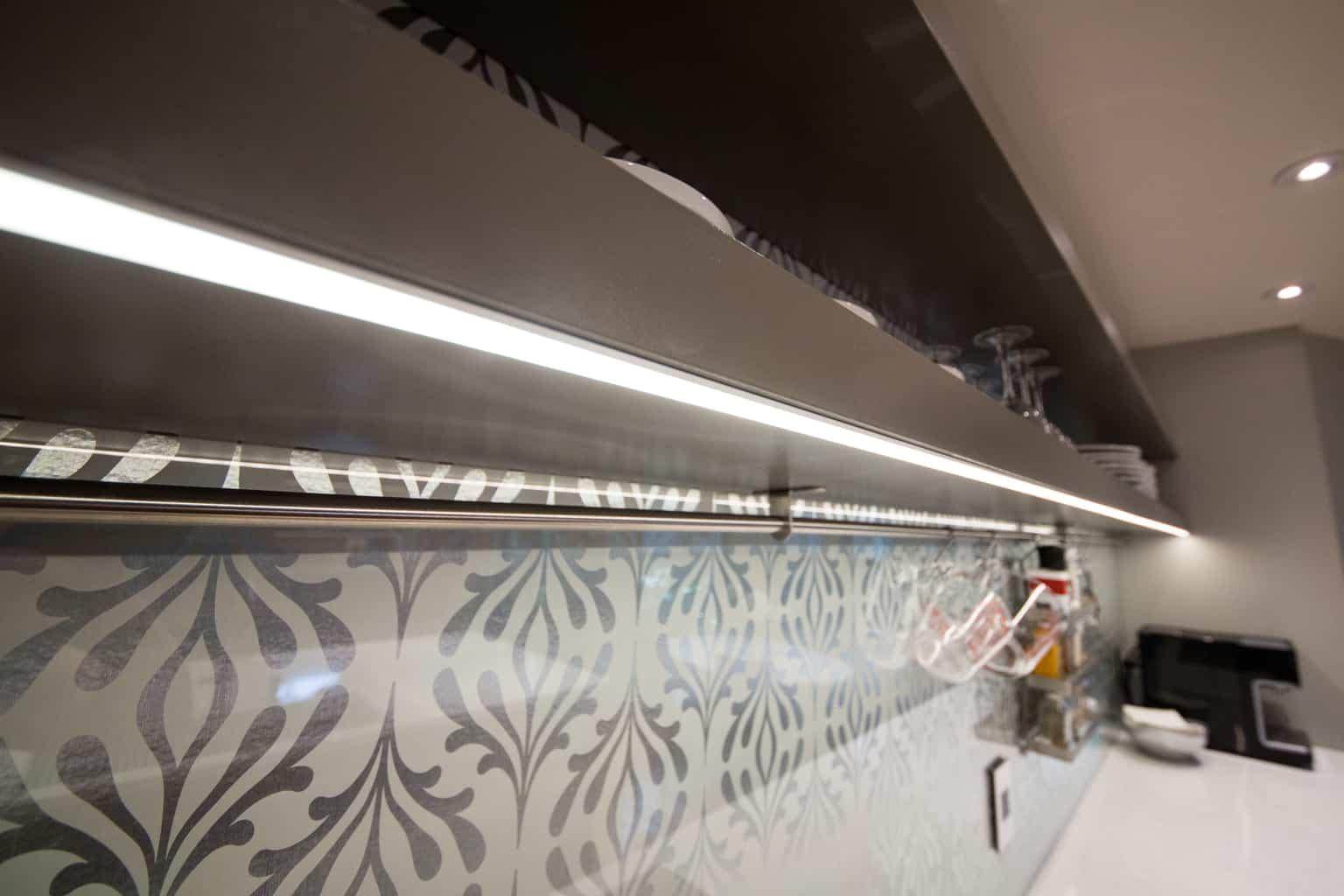 cabinet light lighting wide high under orion strip led photos power