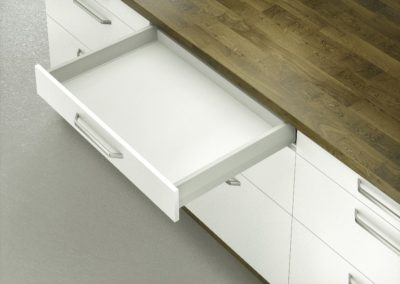 Hafele MX Drawer System