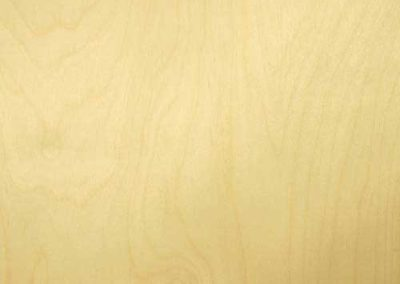 Prefinished Birch Plywood